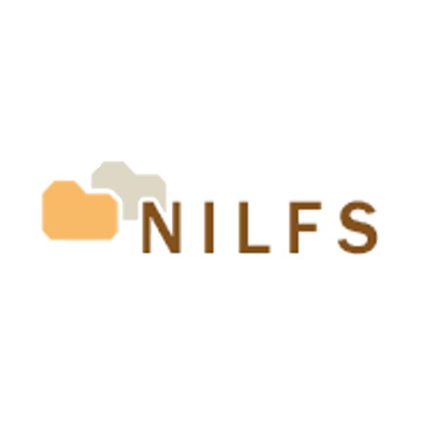 NILFS] Links